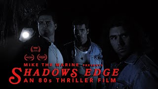 Shadow's Edge (2020) - An 80s Thriller Short Film