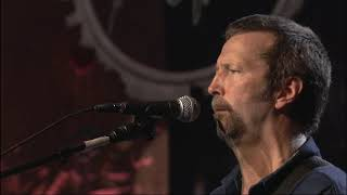 """ERIC CLAPTON - """"Going Down Slow"""" - (Legends) Montreux 3rd July 1997"""