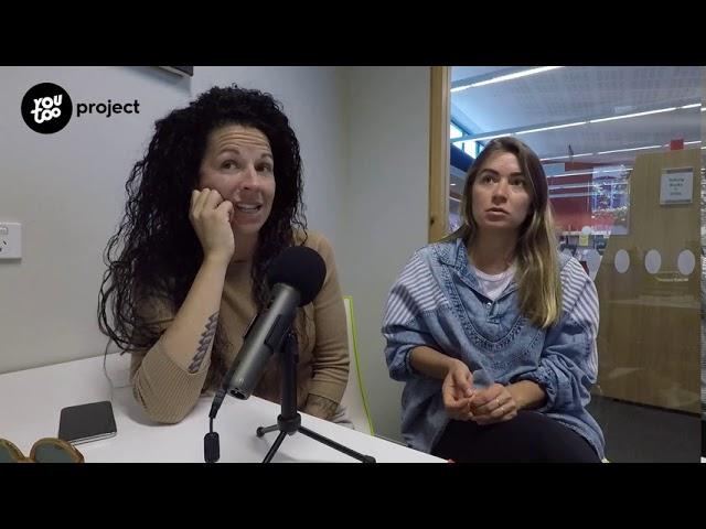 Pasos para irte a estudiar a Australia - Podcast con Marta Caparrós y Carlota