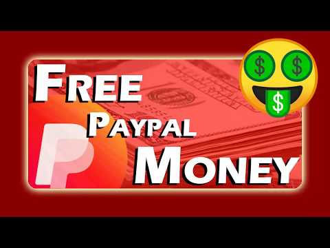 Earn Free Paypal Money Online 2019! Get Free Paypal Cash In 5mins [Latest Update]