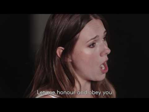 Soprano Mary Bevan performs 'Beat me, beat me!' from Don Giovanni ǀ English National Opera