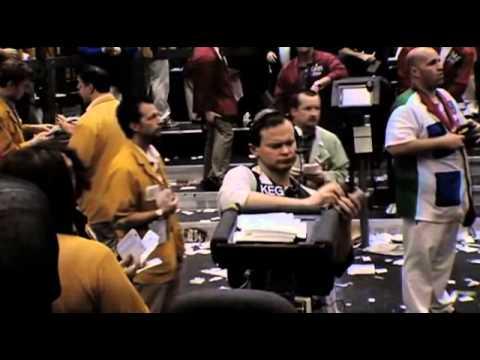Floored фильм о настоящих трейдерах с чикагской товарной биржи