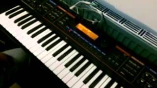 ghana gospel piano cover okronkroni
