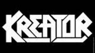 KreatoR-Under A Total Blackened Sky