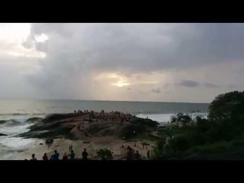0 - Someshwar Beach -  Ullal
