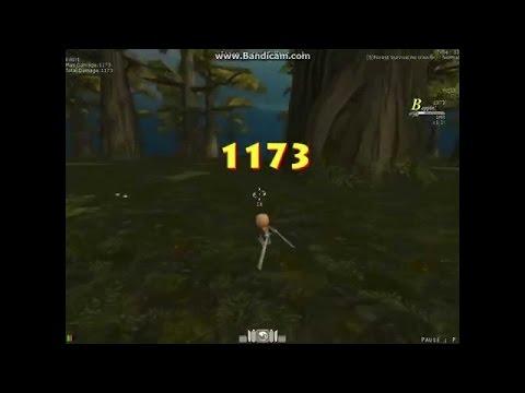 Cách chém Titan 1000 trong Attack on Titan Tribute Game (dễ)