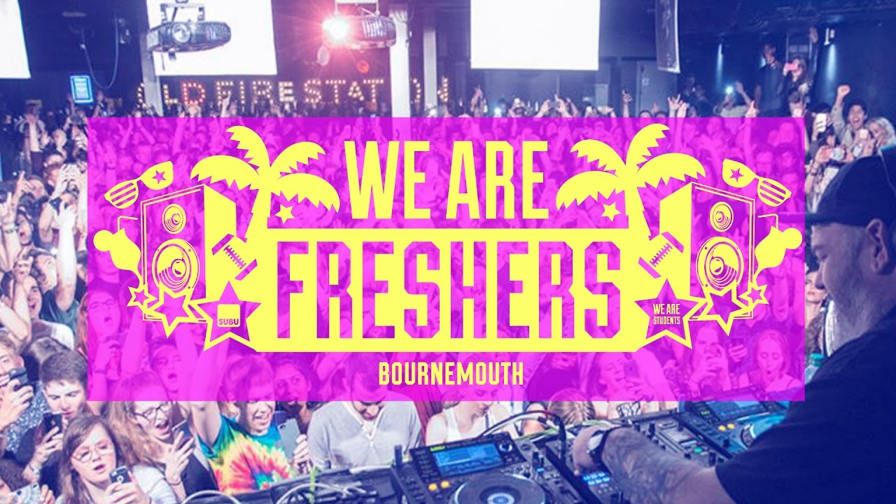 WE ARE FRESHERS TASTER