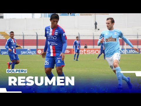 Carlos Mannucci Sporting Cristal Goals And Highlights