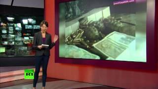 Повстанцы в Сирии используют помощь не по назначению