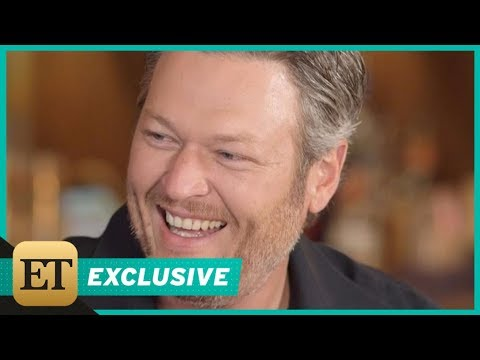Download Youtube: EXCLUSIVE: Blake Shelton on Whether He Wants to Become a Father