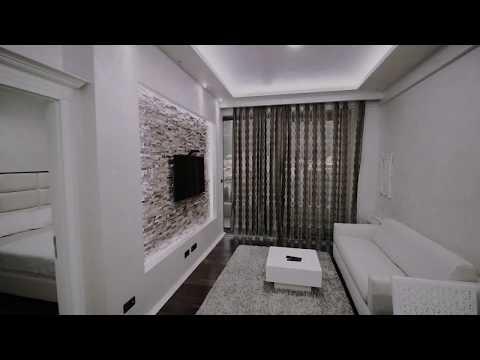 Porto Budva - One bedroom and 2 connecting studio apartment