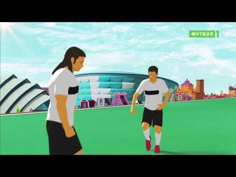 UEFA EURO 2020 Outro 2