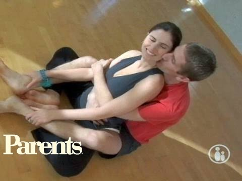 Pregnant Karma Sutra | Parents