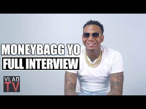 MoneyBagg Yo on Memphis Hate, Signing w/ Yo Gotti, Street Politics (Full Interview)