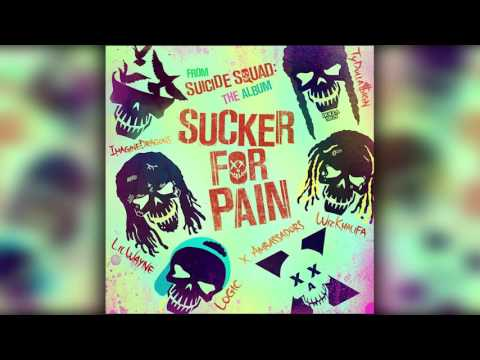 Sucker for Pain - Lil Wayne, Wiz Khalifa, Logic & Imagine Dragons (Instrumental)
