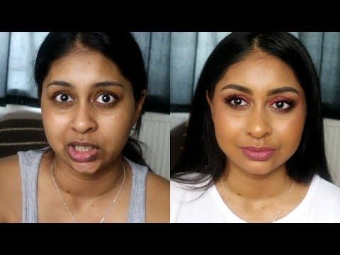 Watch Me Do My Makeup #2
