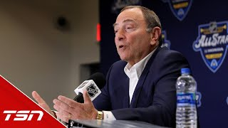 LeBrun: Nothing Likely To Change For NHL Following Call With President Trump