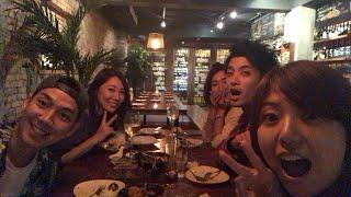 【LIVE】一起吃飯!with WTO姐妹會參加日本朋友們