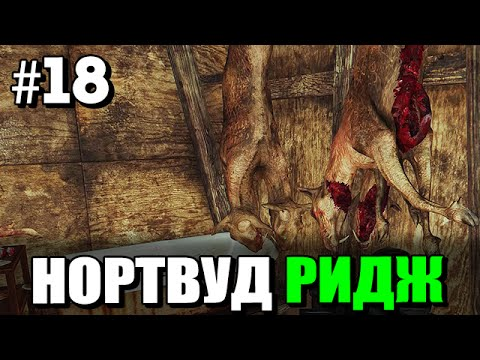 FALLOUT 4 FAR HARBOR ➤ НОРТВУД-РИДЖ ➤ Прохождение Часть 18