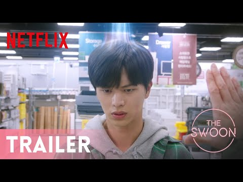 Mystic Pop-up Bar | Official Trailer | Netflix [ENG SUB]