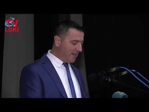 HDZ: Mario Stilinović kandidat za gradonačelnika grada Gospića