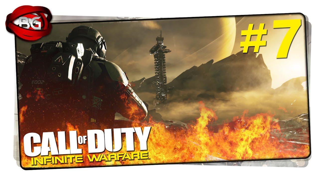 Call of Duty: Infinite Warfare - Walkthrough - Part 15