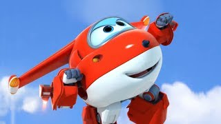Super Wings Puzzle  Learn with Fun Game for Kids #115