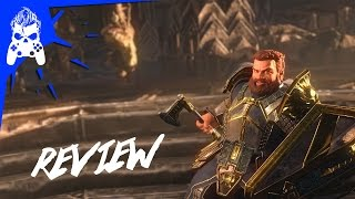 The Dwarves PS4 Review
