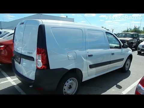 LADA Largus фургон 1.6 5МТ Norma ⁄Comfort   экстерьер , интерьер   комфорт ,  практичность