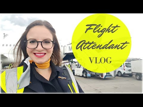 3 Day Trip To ITALY And NORWAY I Flight Attendant Life I Vlog 40