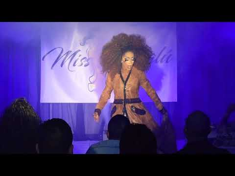 Talent/Talento Imani Valentino [Miss Babalu 2018]