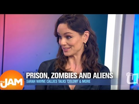 Sarah Wayne Callies Chats Female Empowerment and Directing