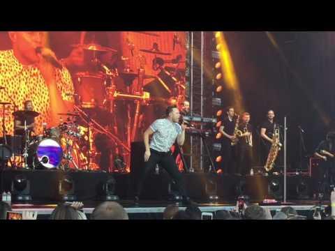 Olly Murs Full Concert 2017