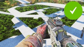 FASTEST FLAWLESS COMPLETION OF OCTOGONAL CHALLENGE WORLD RECORD! (Black Ops 3 Custom Zombies)