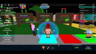 I'm back from Lebanon!!! Roblox With Sahar!
