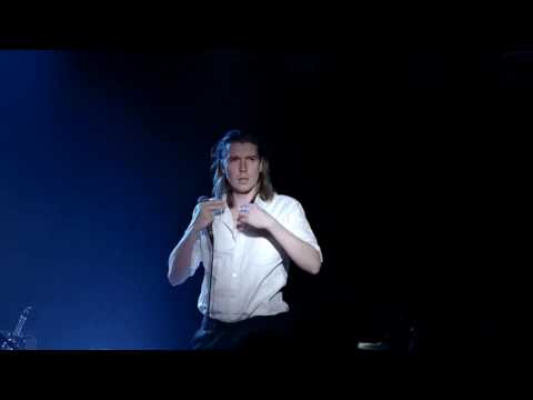 ALEX CAMERON - Real bad looking ('FD' short live film)