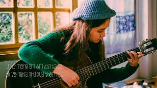 Tàn Phai Acoustic (Nguyên Hà) Cover by Ngọc Điệp Ayshachams
