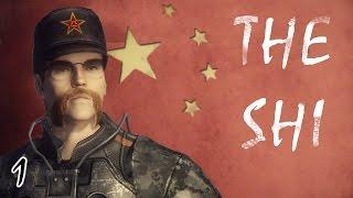 New Vegas Mods:  Retribution For The Shi - Part 1