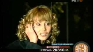 Иван Бреусов и Макпал Исабекова - Ноябрь