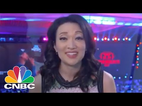 Singles Day Set To Kick Off In China, Sales Expected Hit To $24 Billion | CNBC