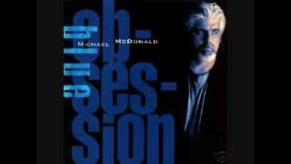Michael McDonald and Wendy Moten - No love to be found
