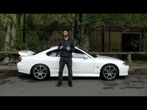 Nissan Silvia S15 Varex Adjustable Exhaust Sound - Mighty Car Mods