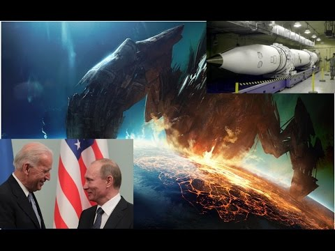 "US Warns Russia ""Aliens On Their Way, Will Be Here In 2017"""