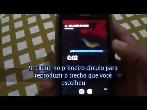 Como Colocar Música Como Toque No Nokia Lumia