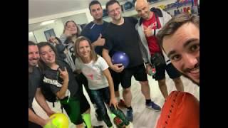 BODY TAEKWONDO 2019 chez les Dragons