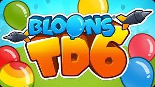 [LIVE] Bloons TD 6 - Wyniki konkursu oraz męczymy Town Center :D