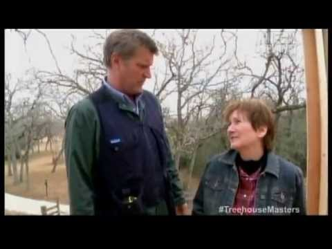 treehouse masters spa. Treehouse Masters - 06/14/2013 9pm Spa Part 2 @ Davis Ranch Retreat