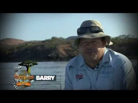 HUge Rosy Jobfish: Fishing In Madagascar