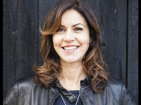 An Evening With Julia Bradbury presented by the Telegraph ...