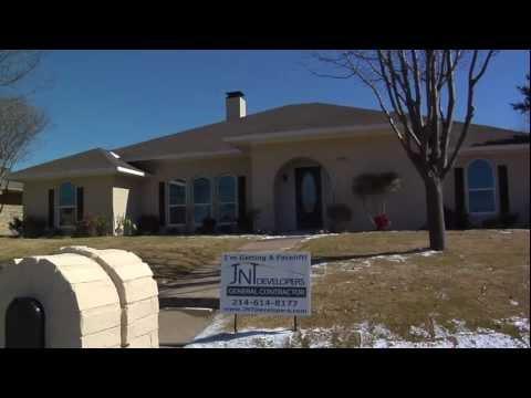 Dallas Remodeling Contractors